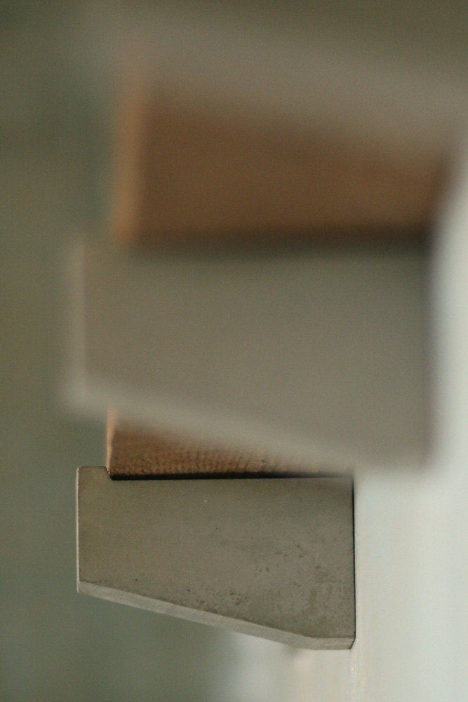 Concrete Shelf Brackets