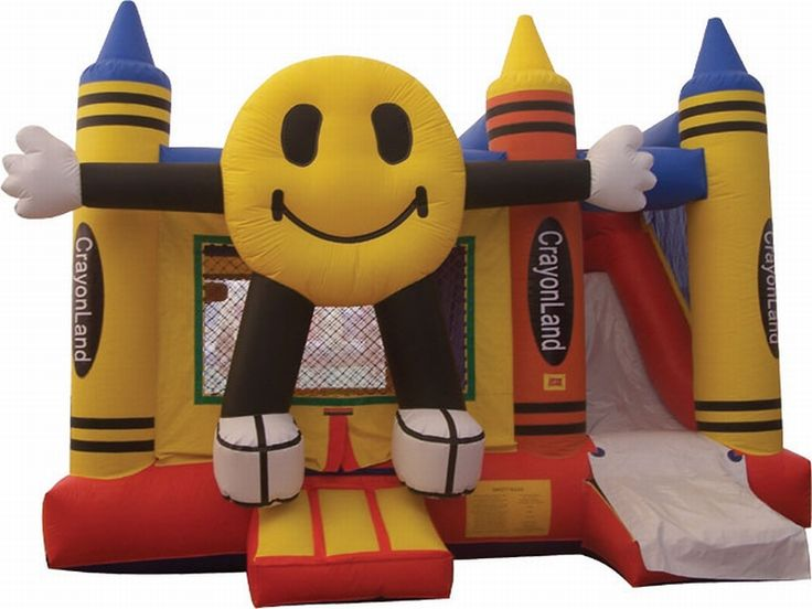 Find Inflatable Crayon Combo? Yes, Get What You Want From Here, Higher quality, Lower price, Fast delivery, Safe Transactions, All kinds of Inflatable Bouncer for sale - East Inflatables UK