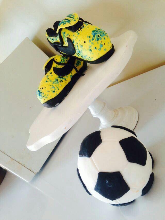 Fotbol boots