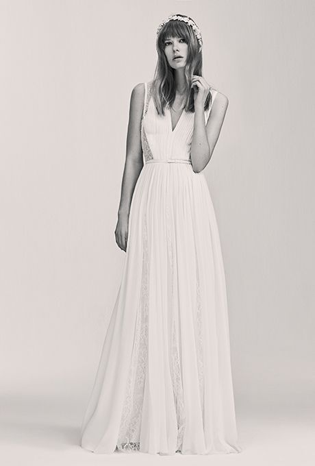 Elie saab wedding dresses 2018 toyota