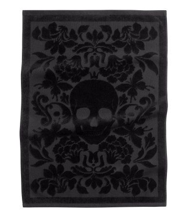hand towel - Have these towels. THey are lovely. Don't wash the best, but lovely.
