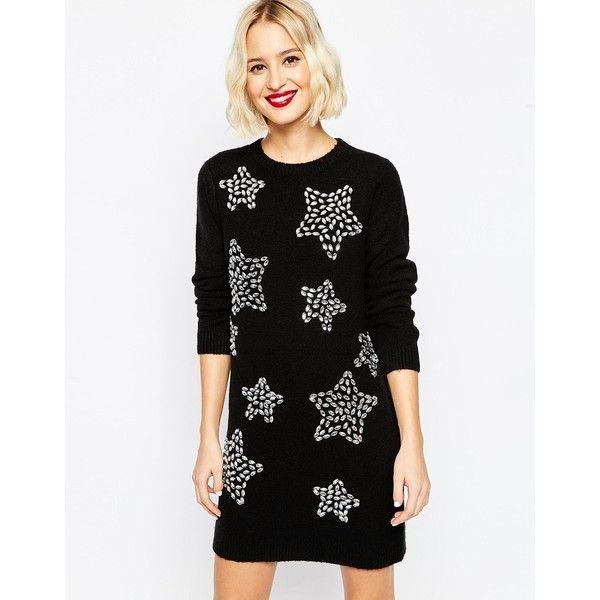 The 25+ best Christmas jumper dress ideas on Pinterest | Cute ...