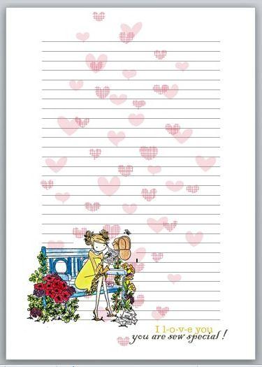página scrapbook digital para diarios/agendas/cuadernos