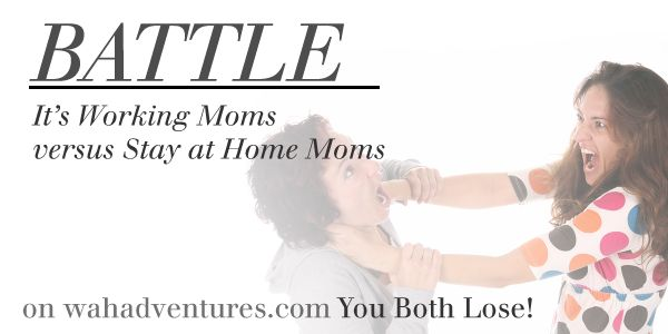 compare and contrast working mom vs stay at home moms 10 pros and cons of being a stay-at-home mom the good, the bad and the ugly of the stay-at-home mome life by apryl duncan updated 06/11/17 tips for working moms.