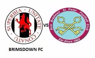 Brimsdown vs New Bradwell St Peter - Match Preview - Brimsdown FC