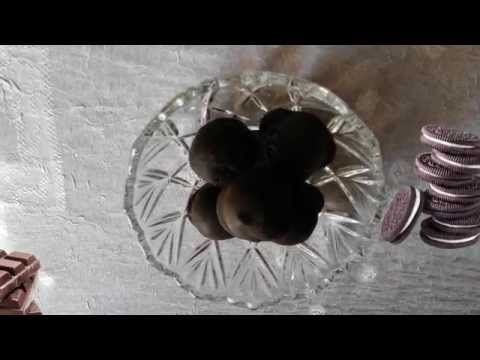 Orea σοκολατάκια