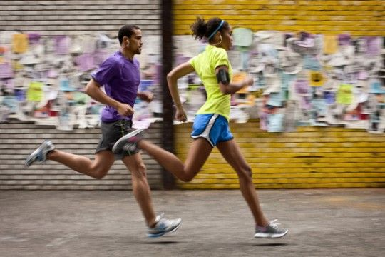 100 Best Songs to Run to
