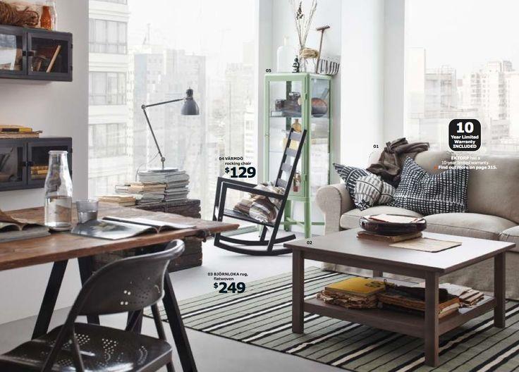 ikea 2014 catalog - Ikea Room Design Ideas