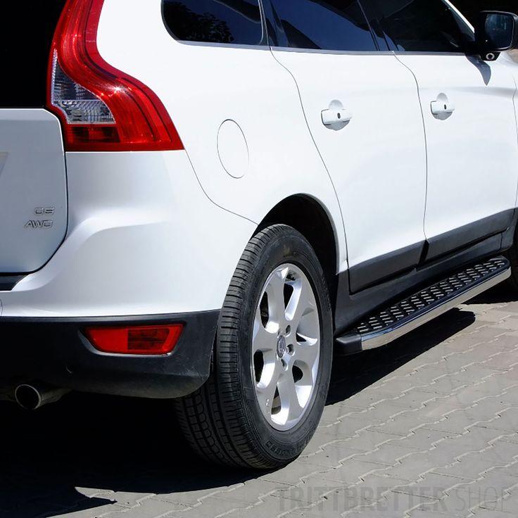 Trittbretter für Volvo XC60