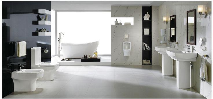 Bidet - Bathroom Bidet - Modern Bidet - Tori