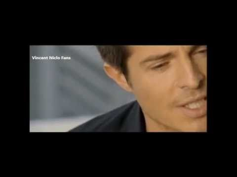 """Vincent Niclo : """" A force de toi """" (Vidéo Clip) - YouTube"""