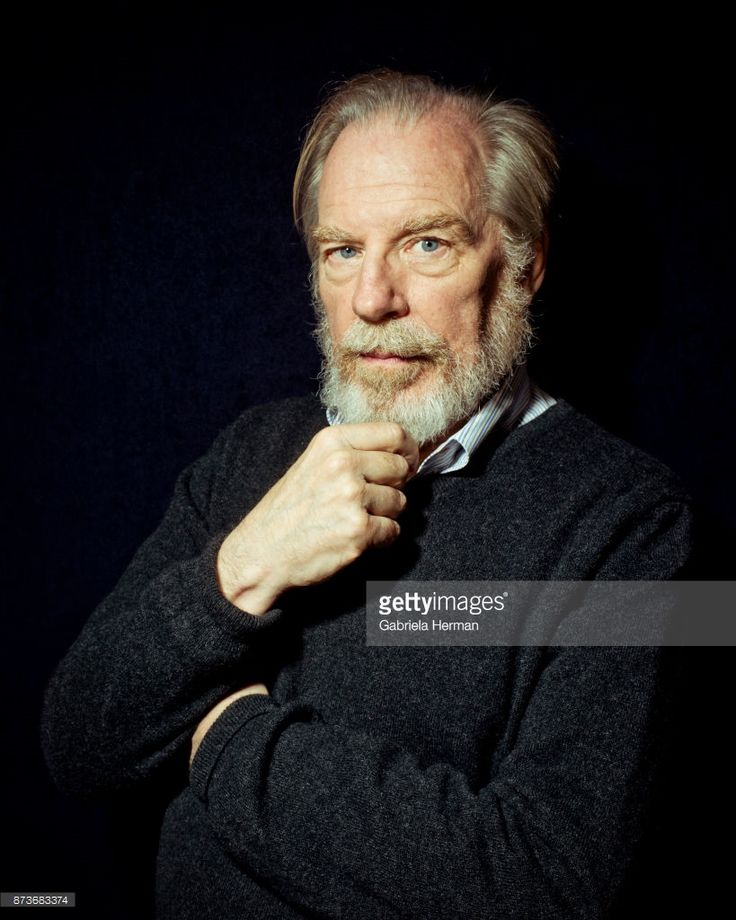 Actor Michael Mckean is photographed for New York Times on June 6, 2017 in New York City. PUBLISHED