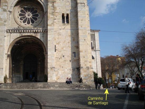 Lisboa - Santarem