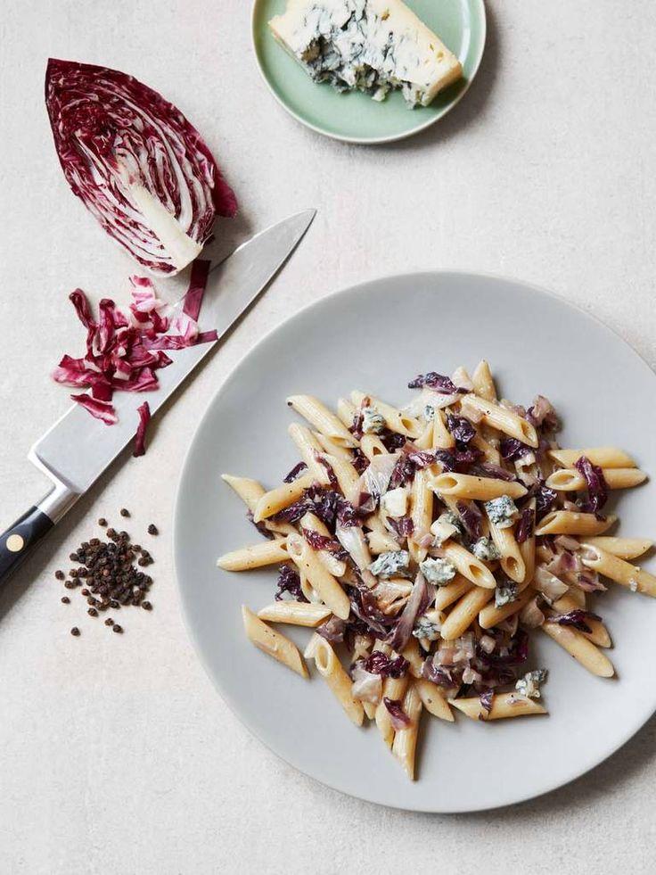 Litt grønnsaker, pasta og ost redder hverdagen. Her er fem gode oppskrifter du lager i en fei.