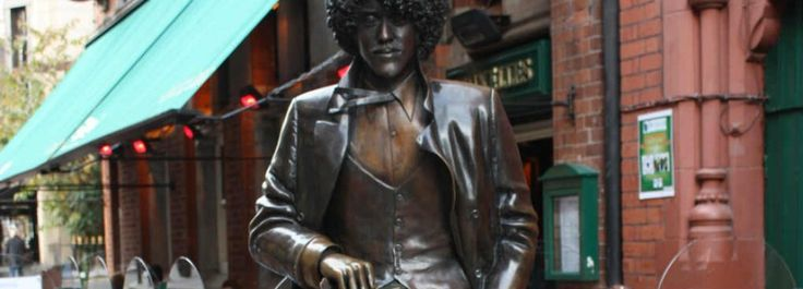 Phil Lynott Back in Town!