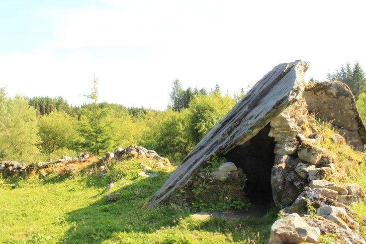 The calf House, cavan Burren