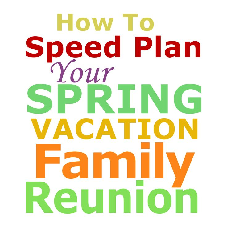 203 best Family Reunion images on Pinterest Family gatherings - family reunion templates