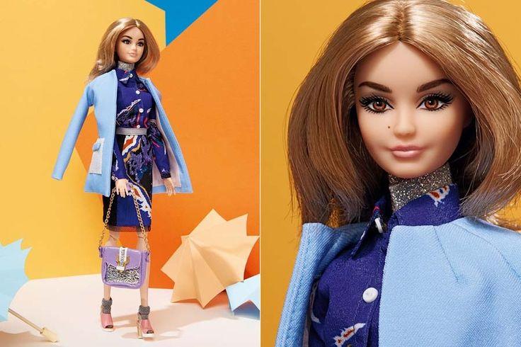 Barbie por estilistas famosos e novas marcas   Just Lia
