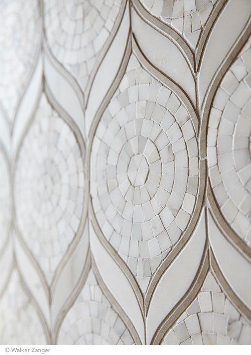 17 best images about stone tile quartz on pinterest for Walker zanger