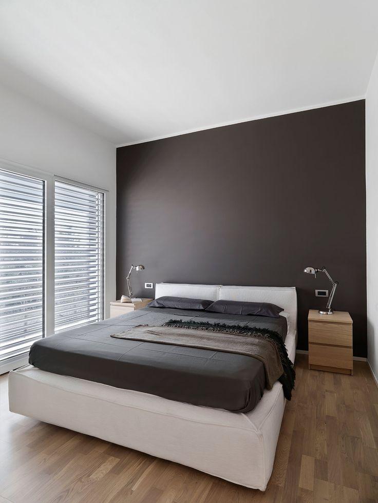 Oltre 25 fantastiche idee su interni di camera da letto su - Cornici per camere da letto ...