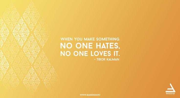 #quote www.badesign.ro
