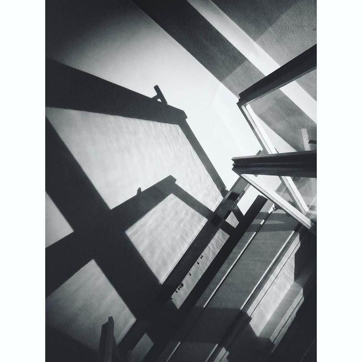 Shadow play.. #inshot  #instagood #instadaily  #art #igdaily #romania #timisoara #instamood #style  #photooftheday #lol #my #nocrop #vscogood #vscocamphotos #oneplusx #phone #instago #lookup #details #dark #light #artistic #vs