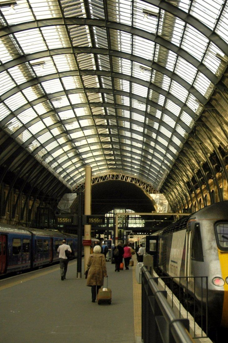 Tired of Overpriced Train Tickets? Here's How to Get the Cheapest Ones Possible