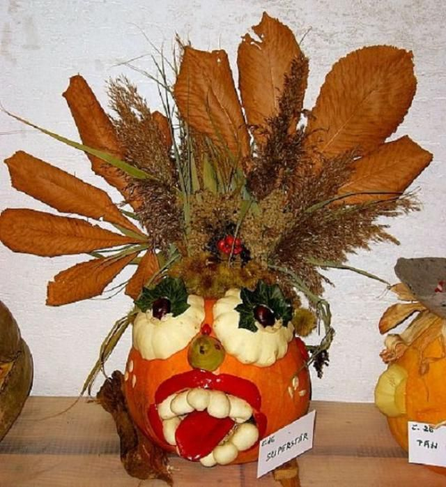 Be Grateful For These Very Funny Thanksgiving Craft Fails