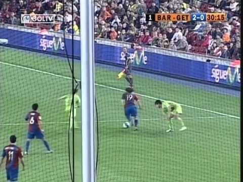 MITAKKA Sport :): Watch Lionel Messi's best goal!