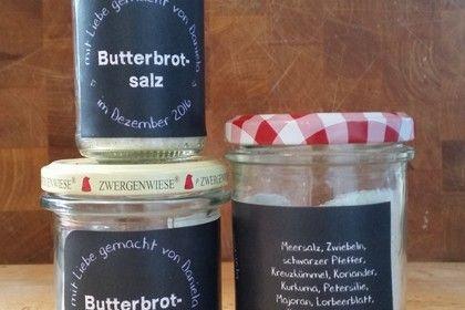 Butterbrotsalz 1