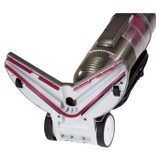 best vacuum for pet hair review