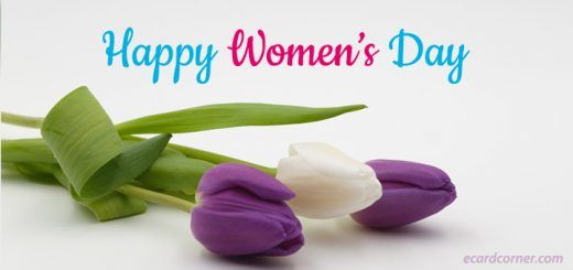 Happy Women's Day Greetings Card for friends, for her, for sister, for daughter, for mom #happywomensday