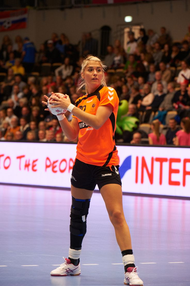 Estavana Polman,netherlands