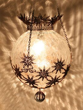 Turkish Style Ottoman Lighting 30cm mediterranean lighting