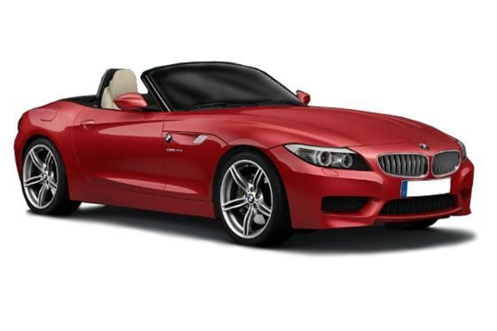 BMW are now on the second generation of the Z4, which was launched in 2009. The Z4 coupe has gone and the latest model is a hardtop with a retractable hood. The Z4 is bigger than its predecessor and is more luxurious inside. BMW have improved visibility which helps the car to have a two-dimensional use: it is a convertible roadster for when the sun is shining and it's also a more solid coupe for when it's not. Clever, really...