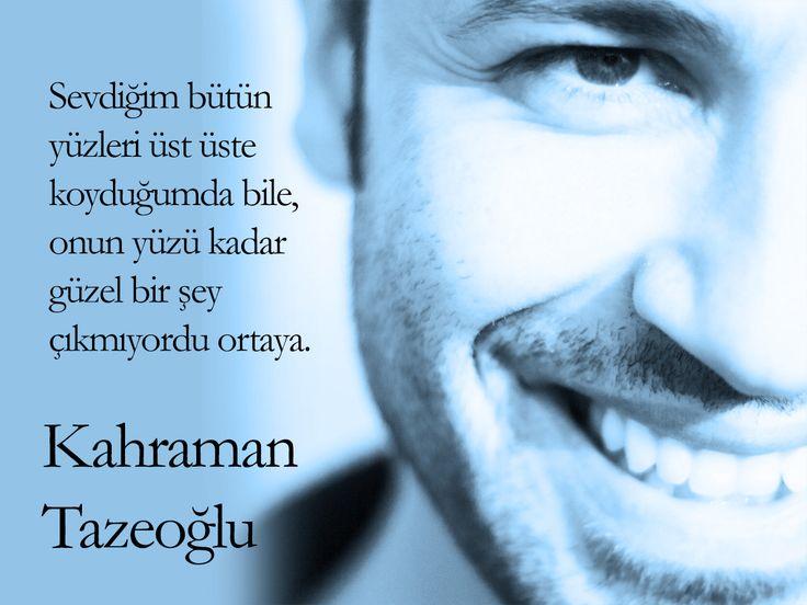 #KahramanTazeoğlu #KitapveYazar  https://twitter.com/kitapveyazar