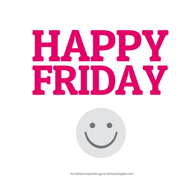 Happy Friday Quotes Sayings: Happy Friday Everyone Quotes. QuotesGram