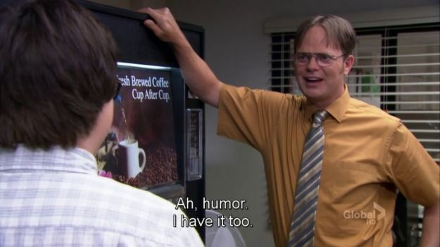 Be relatable: | 31 Dwight Schrute Quotes To Live Your Life By