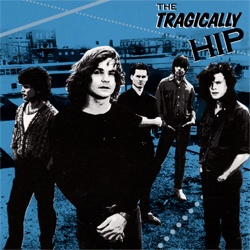 The Tragically Hip - EP