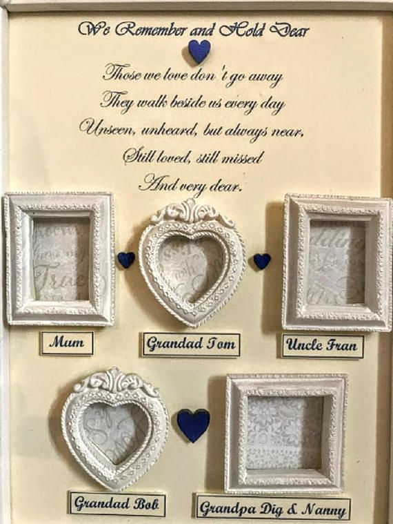 Vintage Best Friends Friendship Personalised Photo Frame Gift 6x4 5x7 8x6 10x8