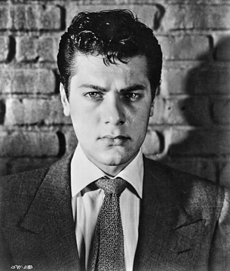 mens popular haircuts 820 best roger y tony curtis images on 1379