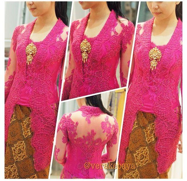 Kartini #style #kebaya