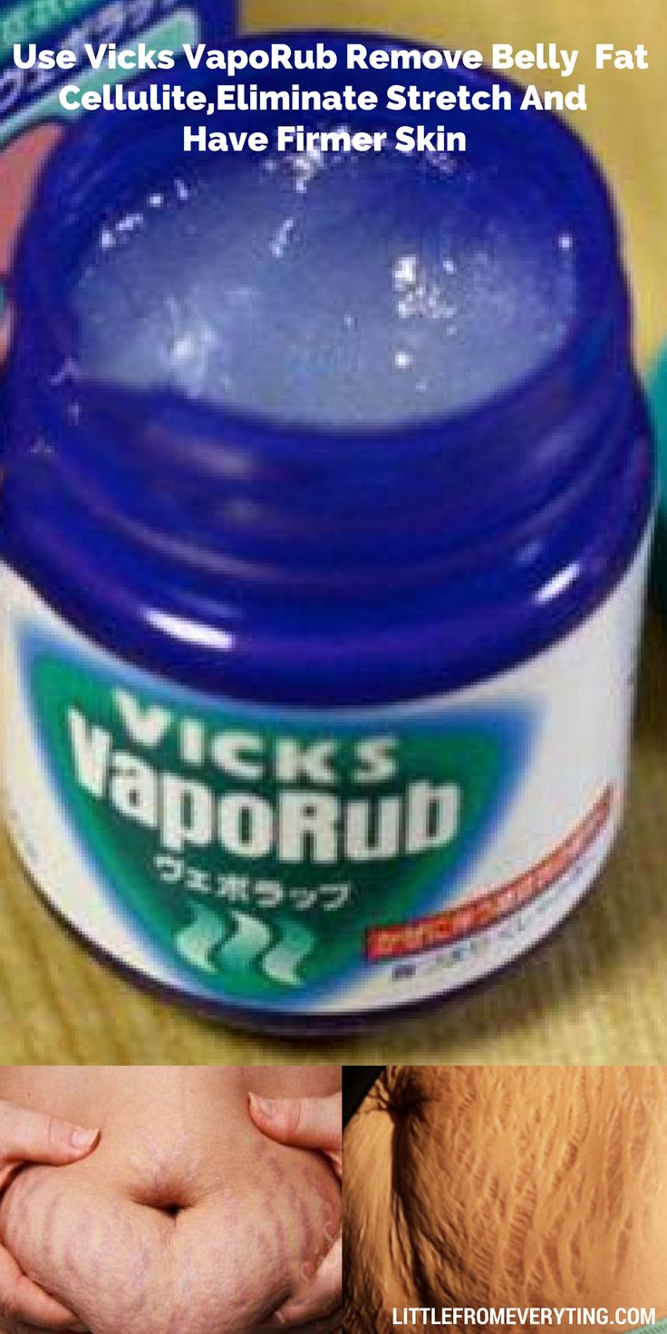 17 best ideas about vicks vapor rub uses on pinterest for Putting vicks on the bottom of your feet