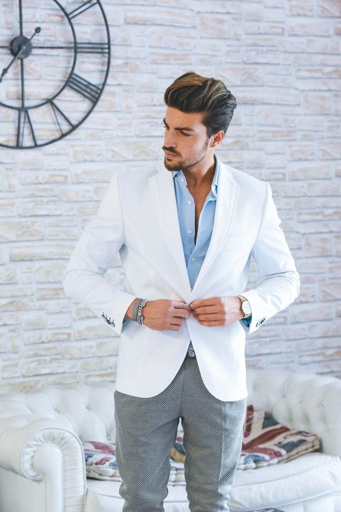 1332 best MAN STYLE☆ images on Pinterest | Menswear, Style and ...