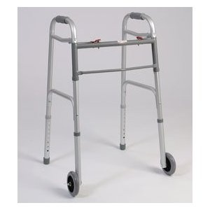 Walking Aid - I got mine from the hospital.  However, it is 100% worth the investment.  I used this for everything from walking support, bath support, toilet support... I can go on and on.  It was my buddy for well over 1 week.