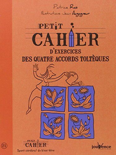 Petit cahier d'exercices des quatre accords toltèques, http://www.amazon.fr/dp/2883538697/ref=cm_sw_r_pi_awdl_thwjxb7HYPM68
