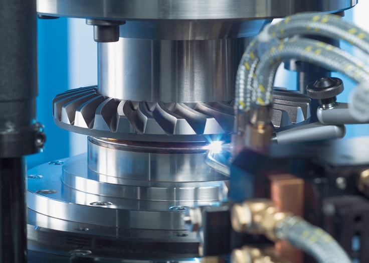 Modern vehicles are now inconceivable without laser welding. Laser welding is a prerequisite for compact, weight-optimized components and therefore for energy-efficient vehicles. You benefit from high welding speeds and minimum distortion on the welded components.