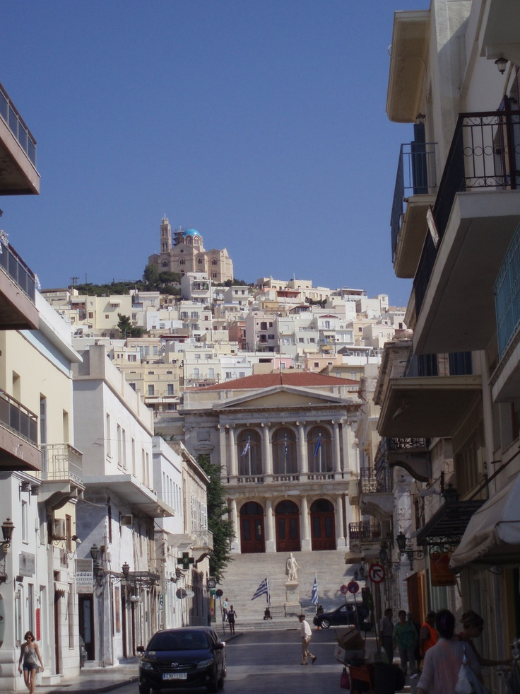 syros (by Mark Vitz)