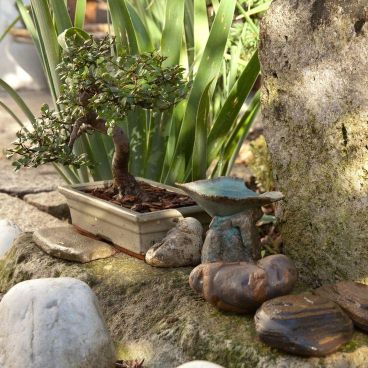 Nice details in Zen garden