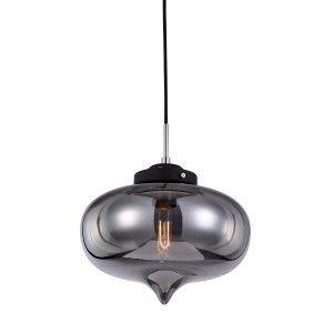 Heart MDM2096/1 A to wisząca lampa z kolekcji retro, zaprojektowana z myślą o ponadczasowym designie.  Włoski design klasy Premium idealnie pasujący zarówno do mieszkań, jak i domów oraz loftów. Doskonale uzupełnia również wystrój w restauracji i biurze.